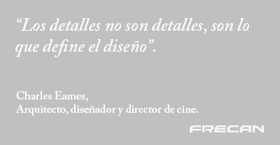 Frase Frecan Charles Eames