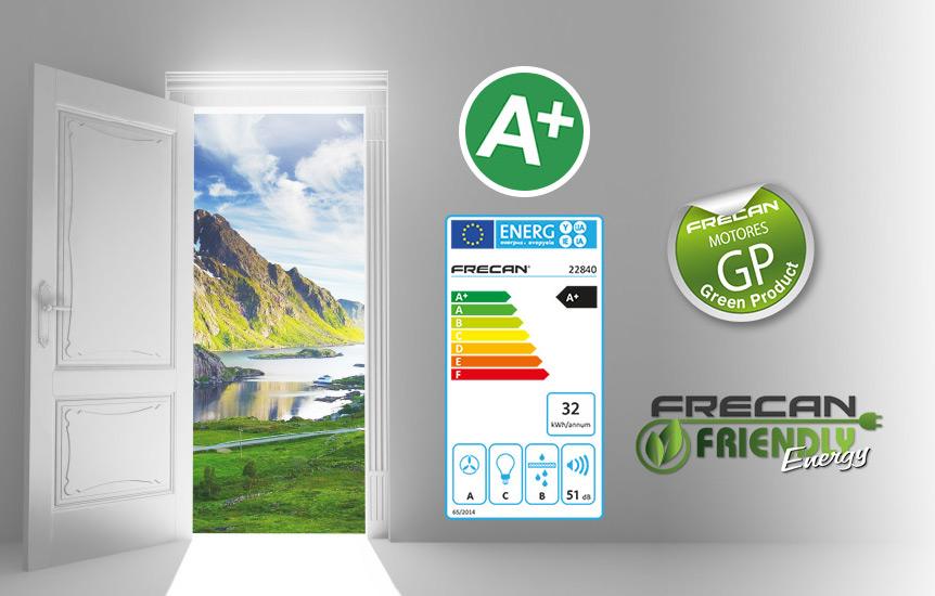 Eficiencia energética, Frecan