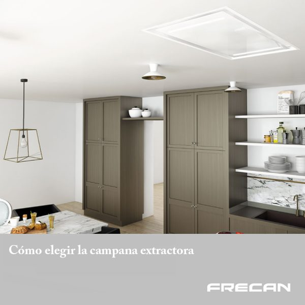 extracción Frecan