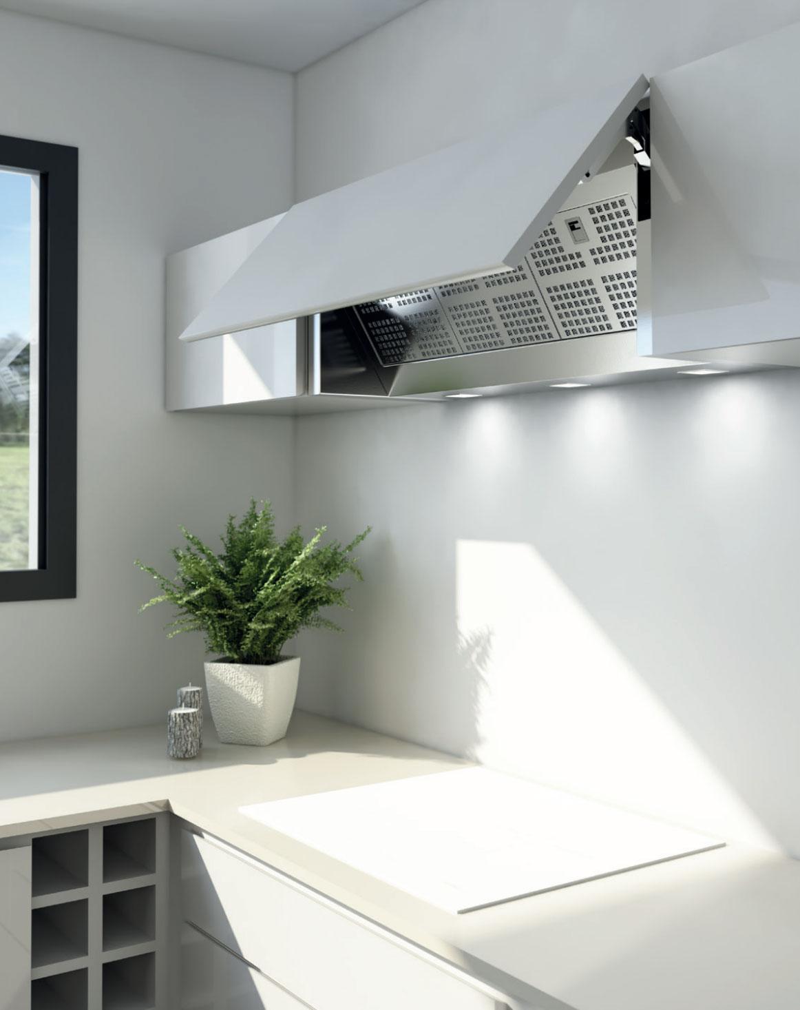 Acciones para el ahorro de energía en tu cocina