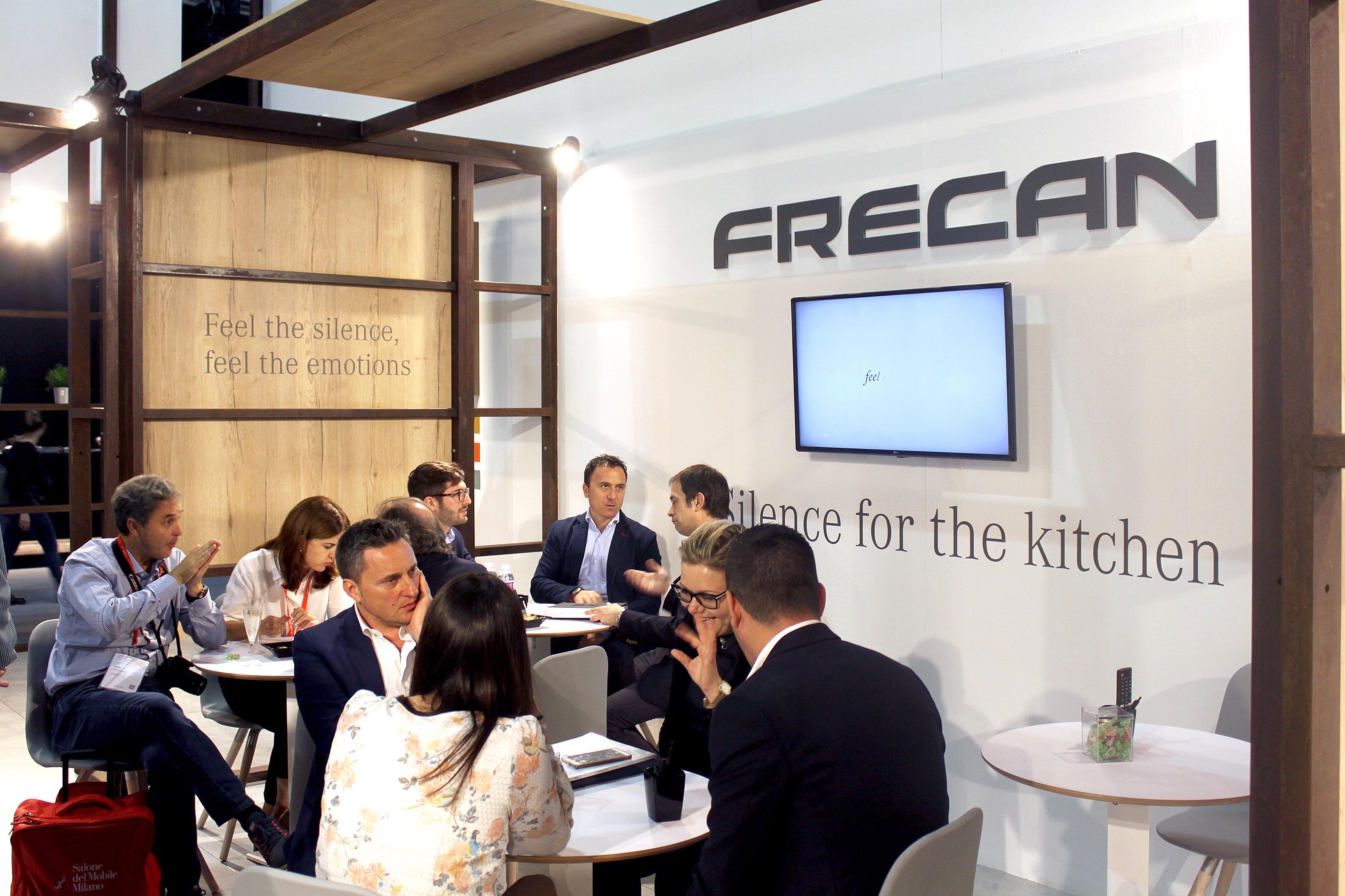 Salone del Mobile, EuroCucina, de Milano