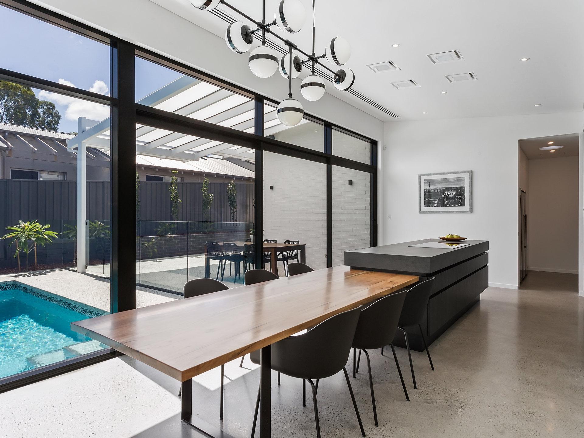 Schweigen's Paradigma by Frecan gana 2020 Good Design Award
