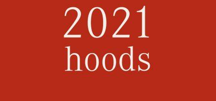 New catalog Hoods. Frecan by Barcelona