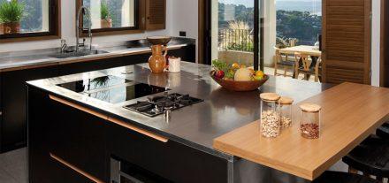 FrecanTek, Customize your dream kitchen