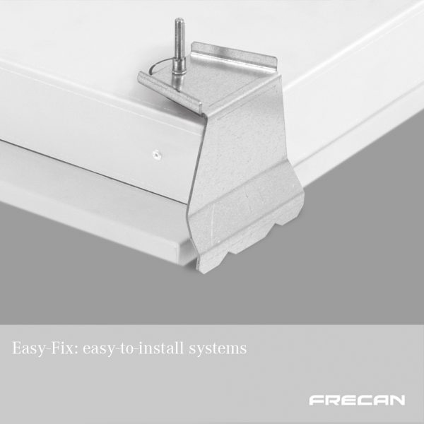 easy-to-install systems - Fix