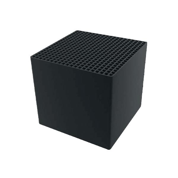 Filtro Cubo Helsa. Purificación de aire - FrecanAir