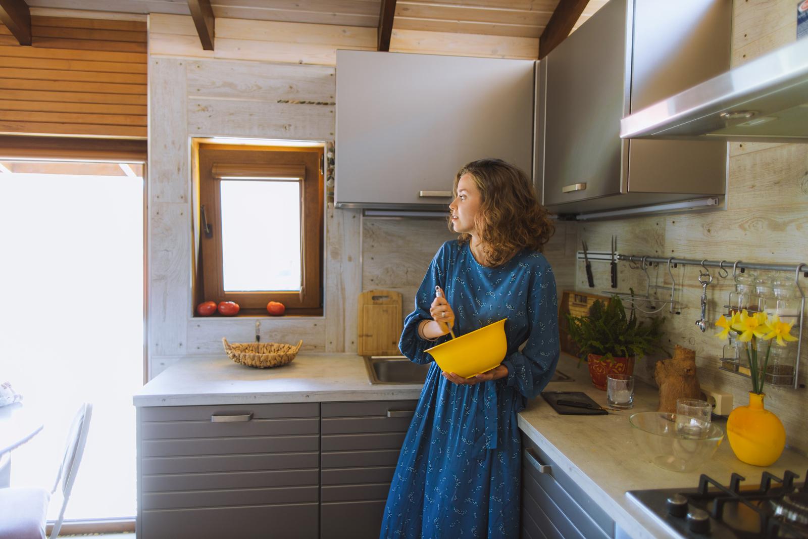 Aumento venta electrodomésticos. Especialistas en campanas Frecan